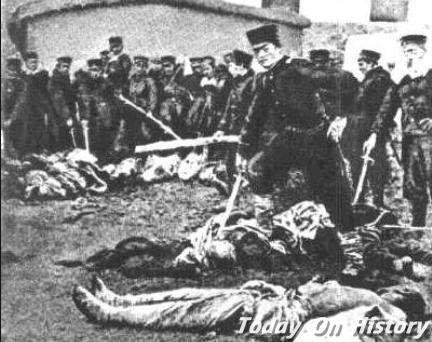 如果在甲午中日战争中慈禧没有投降 那么结局会怎么样?